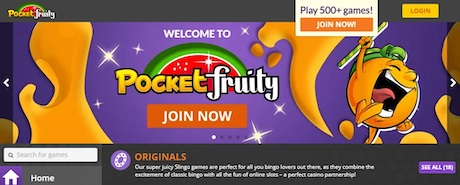 Instant WIN Slots & Table Games