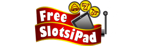 FREE Real Money Slots għal iPad
