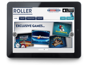 Roller Casino-Ipad-apps