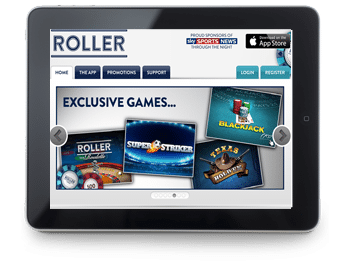 Casino iPad apps