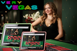 Casino App for iPad