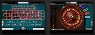 Free Play Online Roulette - Jack Gold