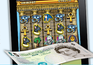 LadyLucks iPad Casino Apps - get Cash