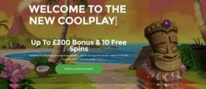 Welcome Cool Play Mobile